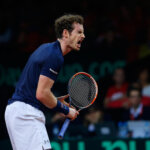 Andy+Murray+Belgium+v+Great+Britain+Davis+IbpAJ1vHkvHl