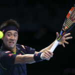 Kei+Nishikori+Barclays+ATP+World+Tour+Finals+IBkVc8nLm1wl