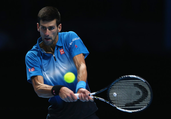 Novak+Djokovic+Barclays+ATP+World+Tour+Finals+YrEF7yikNhYl
