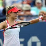 Eugenie+Bouchard+2015+Open+Day+5+cW5H2kYHL7tl