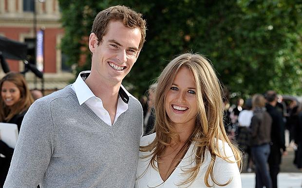 Мъри: Ще се откажа от Australian Open, за да видя раждането на детето ми