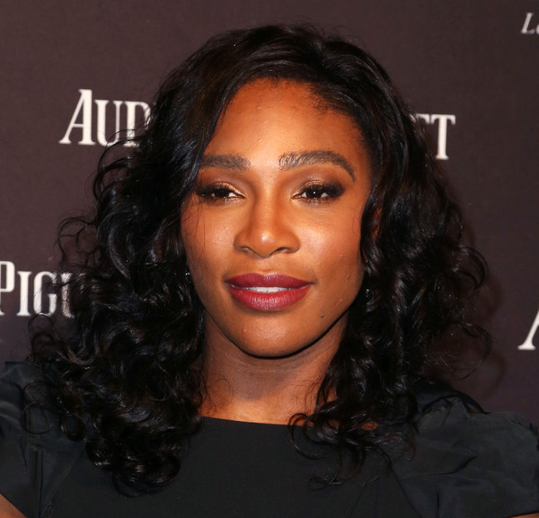 Serena+Williams+Audemars+Piguet+Celebrates+8ERk3PnhZFIl