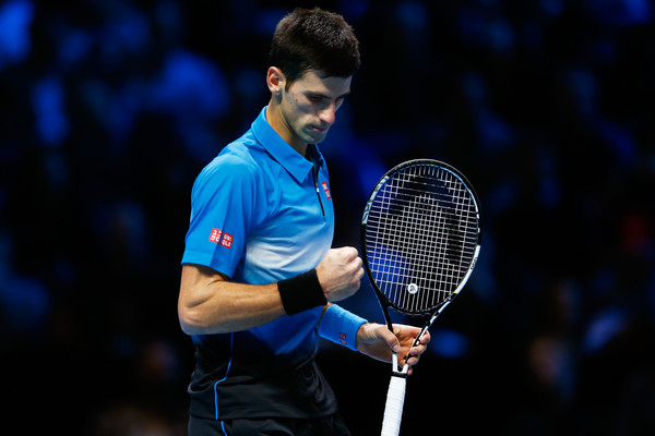 Novak+Djokovic+Barclays+ATP+World+Tour+Finals+9wMN2Xyia5ul