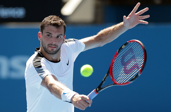 Grigor+Dimitrov+2016+Sydney+International+u627qGJa4xQl