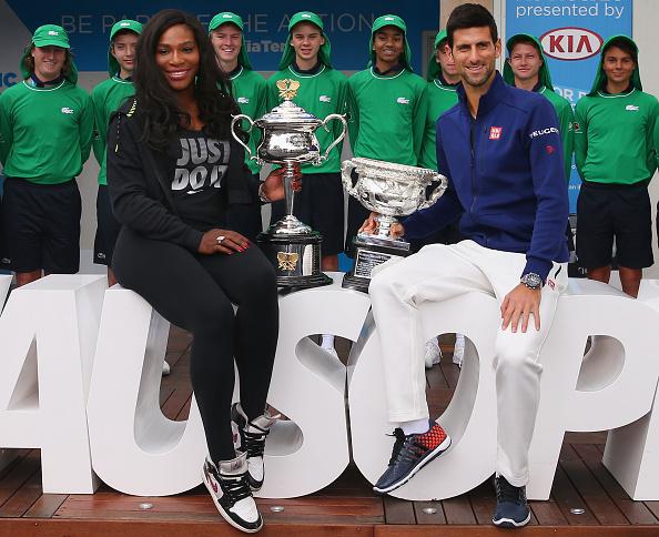 Кой ще спечели Australian Open според числата