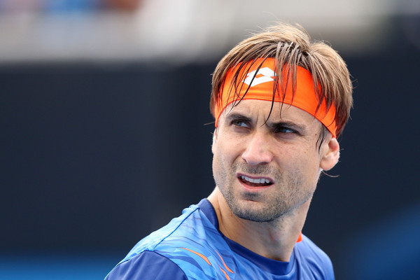 David+Ferrer+2016+Australian+Open+Day+6+v3wEcE4oE8Nl