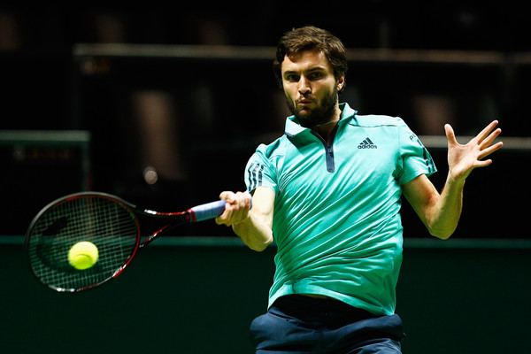 Gilles+Simon+ABN+AMRO+World+Tennis+Tournament+Yc1L5cUlPNgl