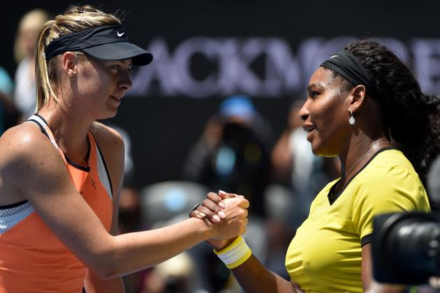 sharapova-williams