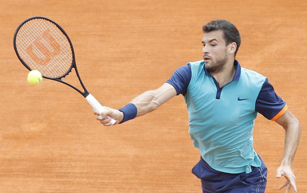 grigor-dimitrov-advances-in-2015-rome-masters-open