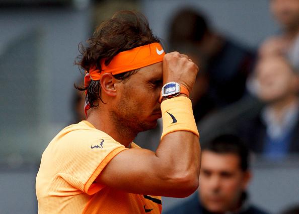 Надал: Тенденцията в тениса е да се мисли по-малко на корта