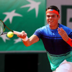 Milos+Raonic+2016+French+Open+Day+Six+tXOwQvk2R2tl