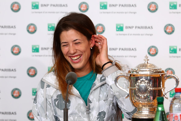 Garbine+Muguruza+2016+French+Open+Day+Fourteen+v9D56SNO8ael