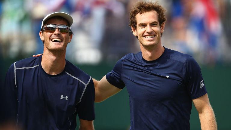 Анди Мъри ще води тенисистите на Великобритания на игрите в Рио