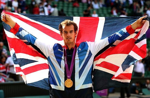 Мъри: Имах сериозни съмнения в себе си след финала на Уимбълдън през 2012 г.