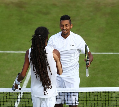 Nick+Kyrgios+Day+Five+Championships+Wimbledon+T9YBQ4_9Am_l