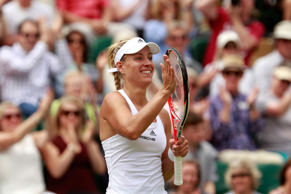 Angelique+Kerber+Day+Seven+Championships+Wimbledon+ta3NH9SUiJEl