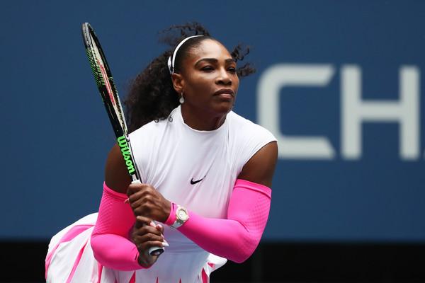 Серина ще е най-голямата звезда в Международната тенис лига
