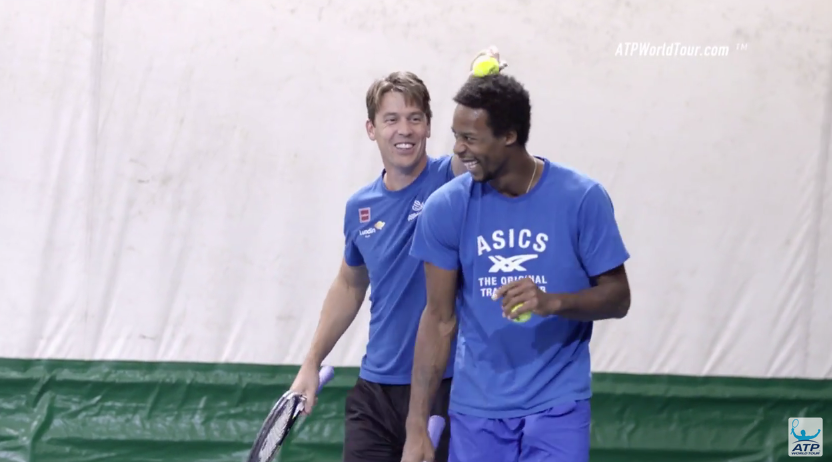 tillstrom and monfils