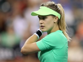 Eugenie+Bouchard+BNP+Paribas+Open+Day+4+DvZ6Dq6TA-vl
