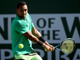 Nick+Kyrgios+BNP+Paribas+Open+Day+10+Vh_KPZeB1qAl