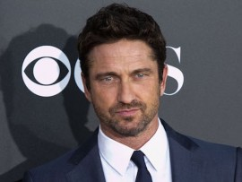 18th Annual Hollywood Film Awards at the Hollywood Palladium - Arrivals  Featuring: Gerard Butler Where: Los Angeles, California, United States When: 14 Nov 2014 Credit: Brian To/WENN.com