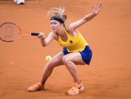 Elina+Svitolina+Germany+v+Ukraine+FedCup+World+Q8TK3fBQvj0l