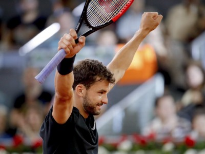 GRIGOR-MADRID