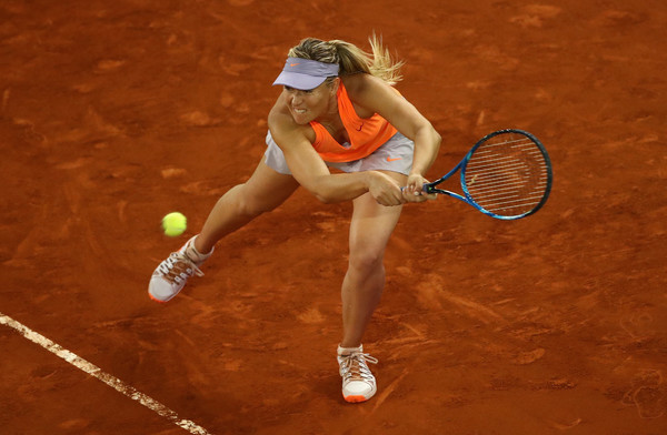 Maria+Sharapova+Mutua+Madrid+Open+Day+Three+H4kKm0vl3jGl