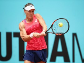 Samantha+Stosur+Mutua+Madrid+Open+Day+Five+aGMPd-zQnTkl