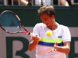 Daniil+Medvedev+2017+French+Open+Day+One+BrxGGv7Y8nZl