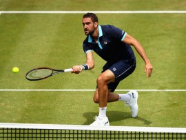 Marin+Cilic+Aegon+Championships+Day+Four+e62cXhz2vEHl