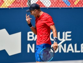 Borna+Coric+Rogers+Cup+presented+National+j1g2t5ntzDJl