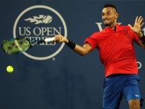 during Day 8 of the Western and Southern Open at the Linder Family Tennis Center on August 19, 2017 in Mason, Ohio.