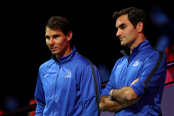 <> on September 22, 2017 in Prague, Czech Republic. The Laver Cup consists of six European players competing against their counterparts from the rest of the World. Europe will be captained by Bjorn Borg and John McEnroe will captain the Rest of the World team. The event runs from 22-24 September.