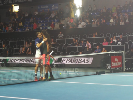 mahut-brown