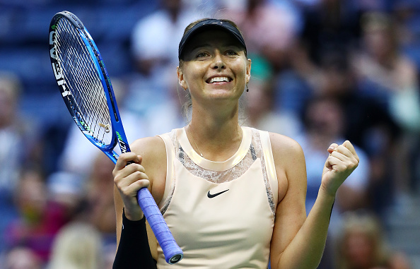 on Day Three of the 2017 US Open at the USTA Billie Jean King National Tennis Center on August 30, 2017 in the Flushing neighborhood of the Queens borough of New York City.