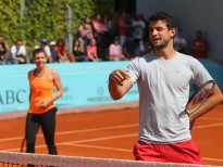 Grigor+Dimitrov+Mutua+Madrid+Open+Day+Two+y49PqrpNWVal