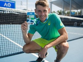 Alex-De-Minaur-Australian-Open-Play-off-winner-700x450
