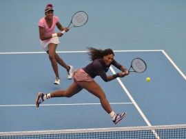Venus Williams Serena