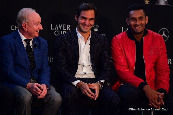 Laver Cup Chicago