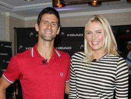 here-is-what-novak-djokovic-and-maria-sharapova-will-wear-on-clay
