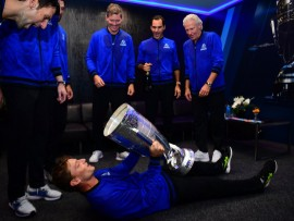 Goffin Laver Cup