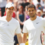 grigor dimitrov - andy murray