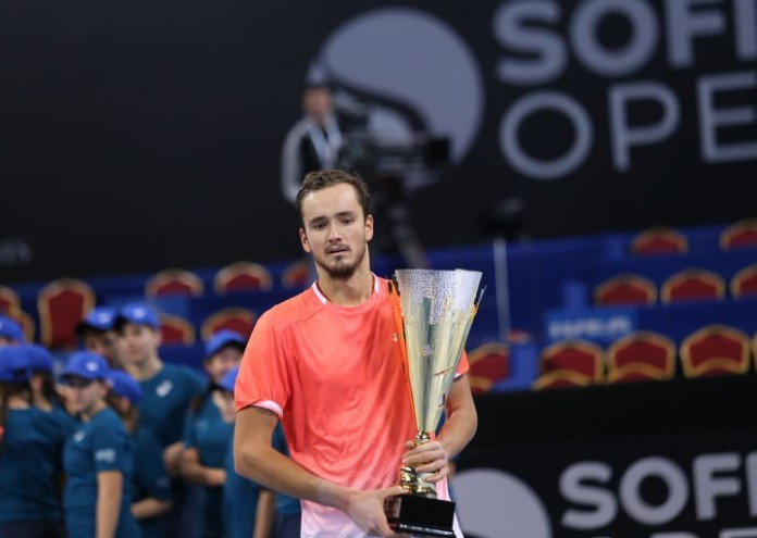 medvedev final sofia open
