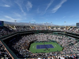 BNP Paribas Open Indian Wells