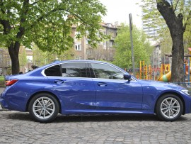 BMW3review