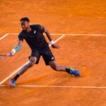 monfils madrid