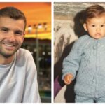 Grigor Dimitrov Before Now