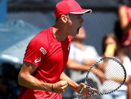 alex de minaur us open 2019