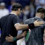 Roger Federer, Sumit Nagal, US Open 2019